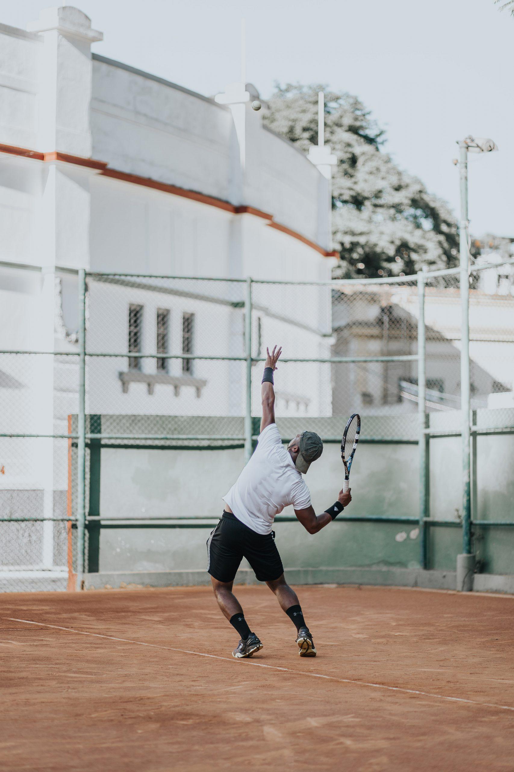 אימוני טניס פרטי זוגיים לילדים ומבוגרים