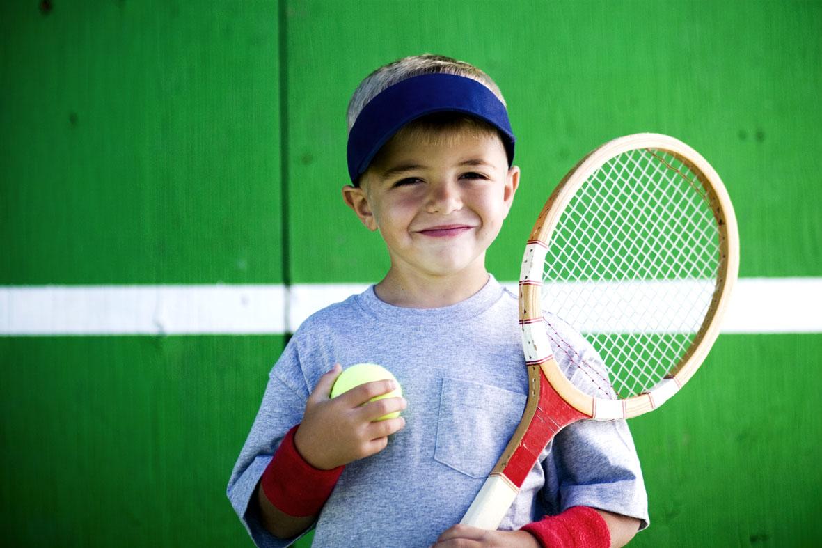 אימוני טניס למתחילים