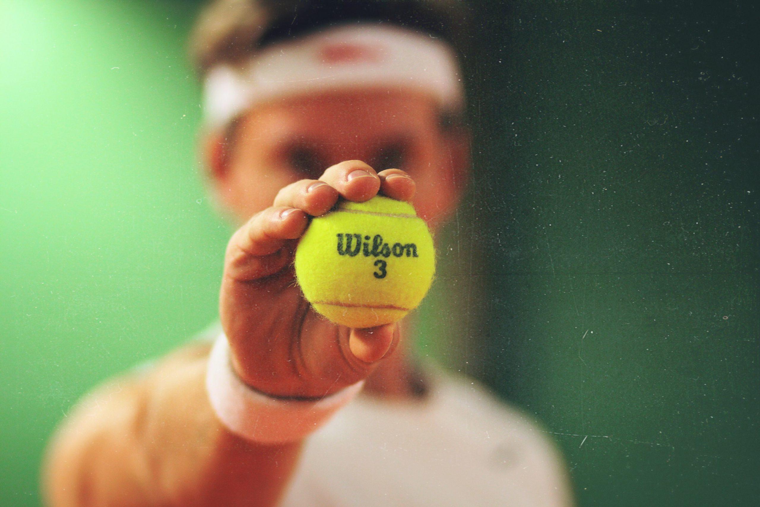 אימוני טניס למתקדמים